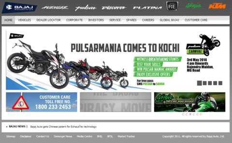 Motorcycles  Latest New Bikes in India  Bike Prices  Buy Bikes Online  Two Wheeler Manufacturer India  Sports Bikes - Bajaj Auto.png