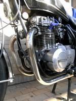 Z400LTDのエンジン.jpg